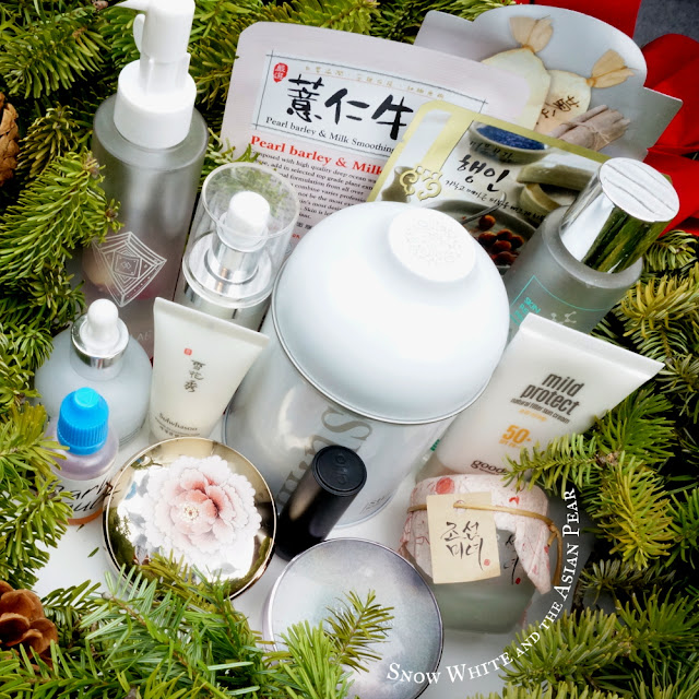 Best Korean Beauty Products of 2015