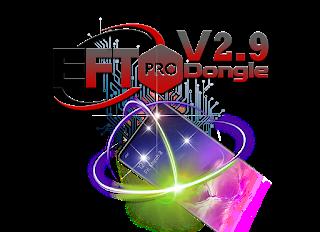 Download EFT Dongle Pro Version V2.9 Setup Latest Update Free Download Now