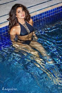 Priyanka Chopra in Esquire Magazine Photoshoot