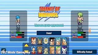 Dragon Ball Z Game apk