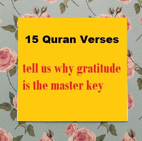 Quran verses on gratitude   thankfulness   shukr