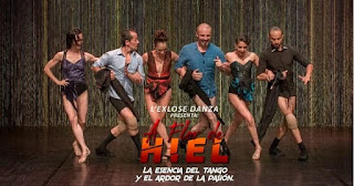 A FLOR DE HIEL | Temporada 2019