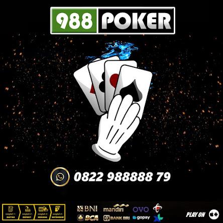 Pokeronline Jenis Judi Online Terpopuler Di Idn Poker