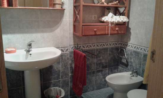 piso en alquiler calle don juan de austria almazora wc