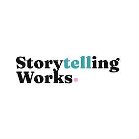 Storytelling Works by Marta Marín Rubio