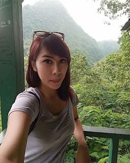 Sejuknya Kaliurang Yogyakarta