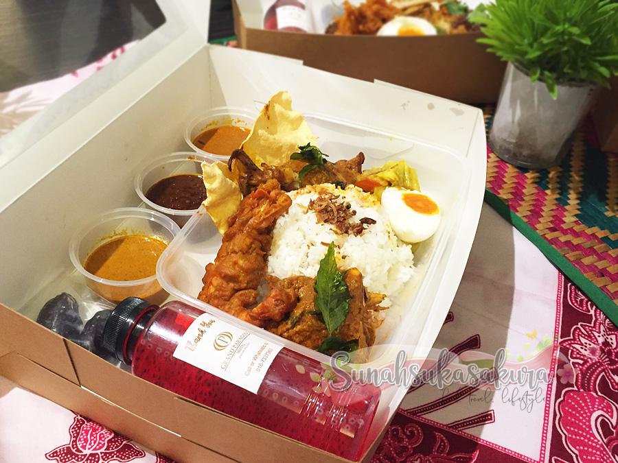 Ramadhan Takeway 2021: Indahnya Ramadhan by Grand Paragon Hotel, Johor Bahru