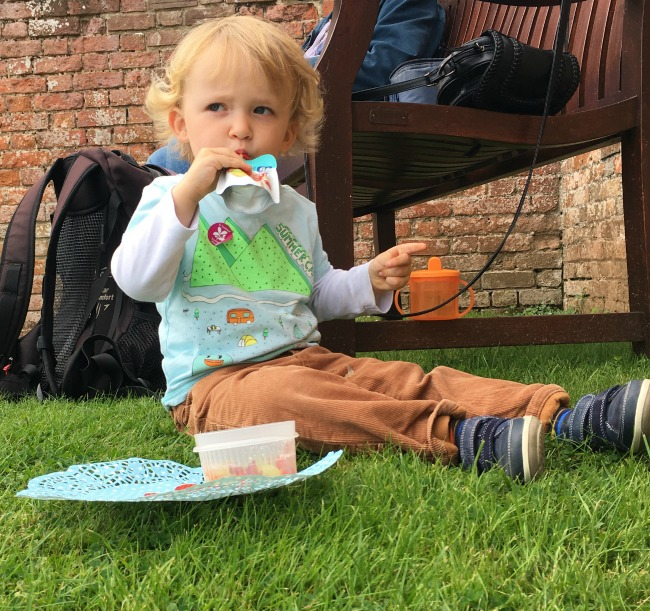 toddler-eating-heavenly-tasty-organic-pouch