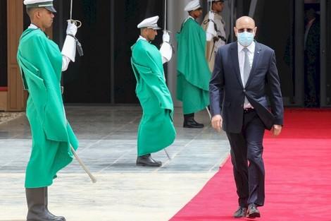 """موريتانيا تجنح إلى نبذ """"الحياد والضبابية"""" في ملف الصحراء المغربية"""