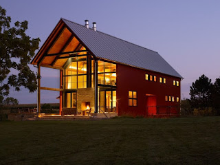 Pole Barn House Plans Perfect Lighting
