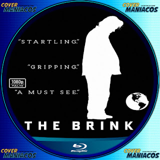 GALLETA 2 THE BRINK 2019 [COVER BLU-RAY]