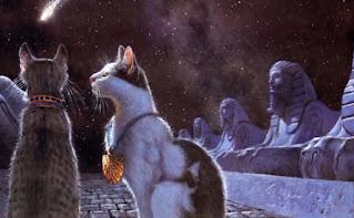 ¿Por qué los antiguos egipcios amaban tanto a los gatos?