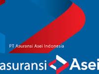 Lowongan Kerja D3 Admin PT Asuransi Asei Indonesia