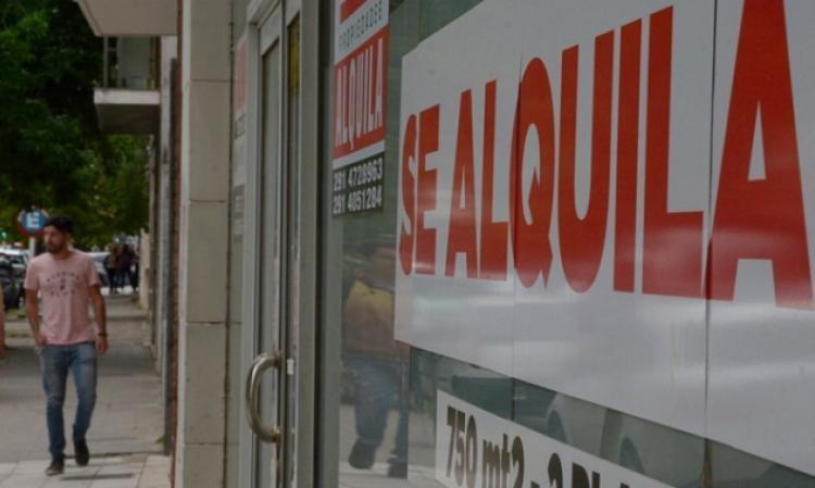 El 53% de los inquilinos de locales comerciales prevén cerrar durante el año