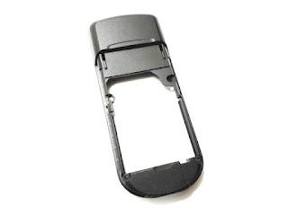 Tulang Tengah Nokia 8800 Classic Middle Case New Langka