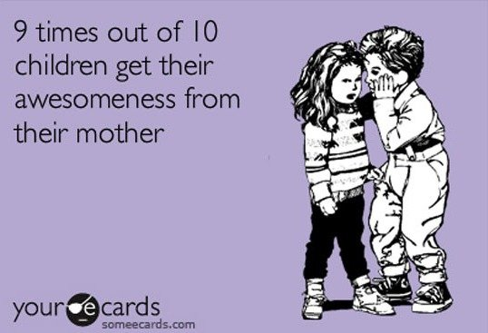 Mom Memes Monday by Utah mom blogger Mumsy