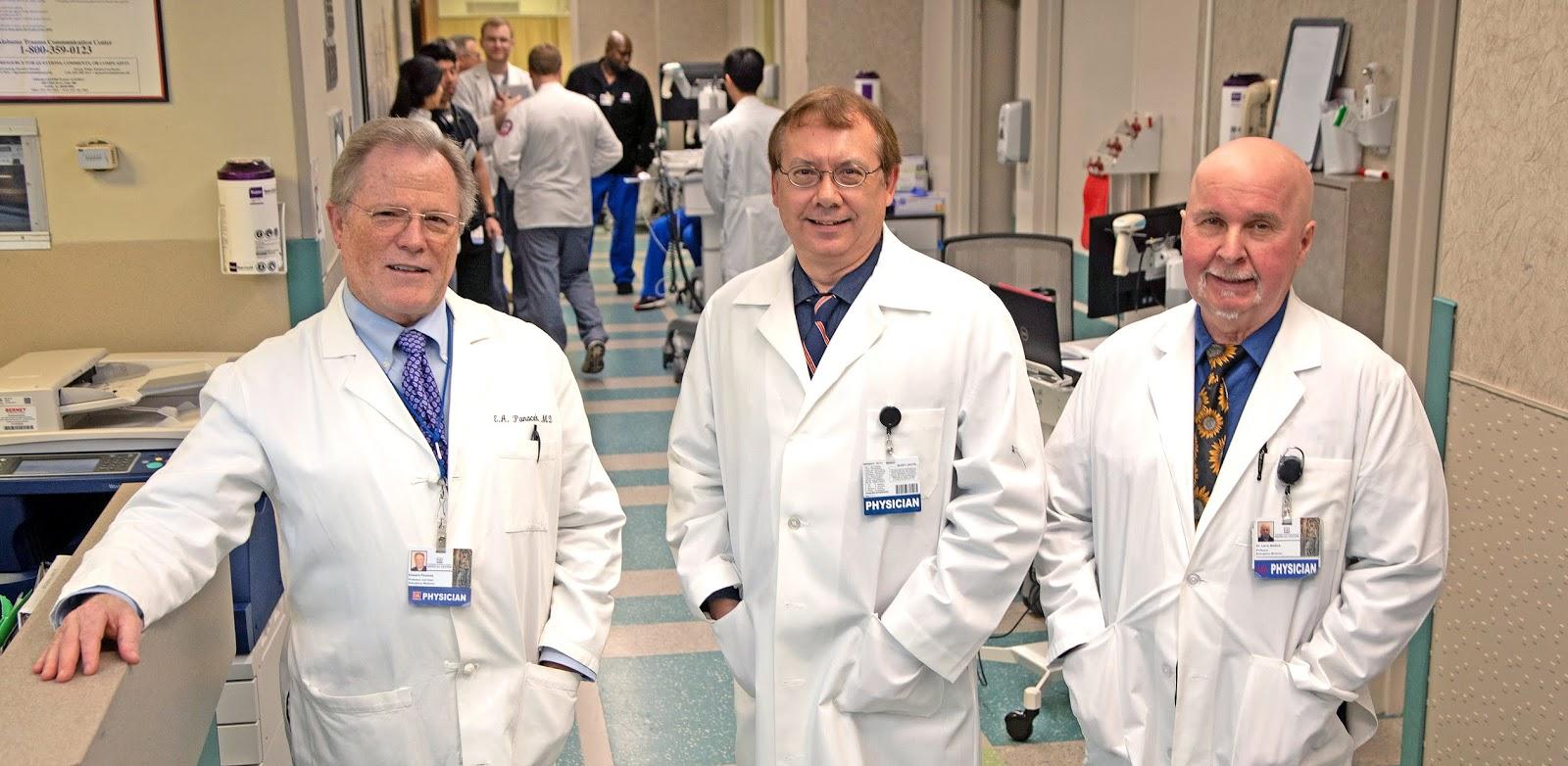 Med School Watercooler: USA College of Medicine Establishes New