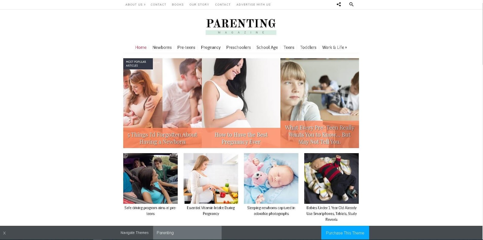 luchshie-temy-dlya-mamskogo-bloga-parenting