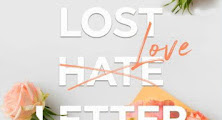 Little Lost Love Letter - Shari L. Tapscott