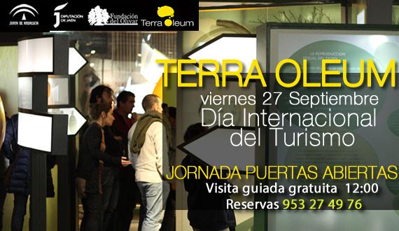 Oleoturismo   Terra Oleum Museo Activo del Aceite y la Sostenibilidad
