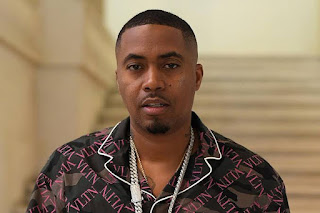 Nas Working On New Album, But With Professional Hit-Boy