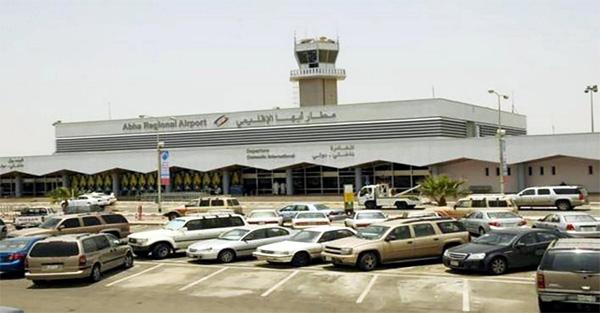 News, Riyadh, Saudi Arabia, Gulf, Injured,Hospital,Houthi missile strike on Saudi Arabia's Abha airport wounds 26