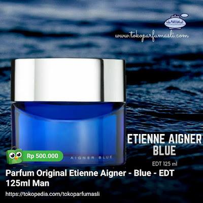 toko parfum asli parfum original etienne aigner blue edt 125ml man