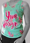 5 Tips Memilih Kaos Custom Berkualitas Bagus