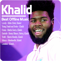 Khalid - Best Offline Music Apk free Download for Android