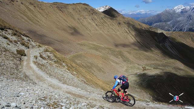 Biketouren Vinschgau