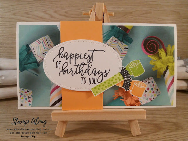 Stampin'Up! Picture Perfect