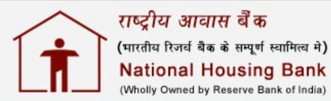 National Housing Bank (NHB) Invites Application for Protocol Officer Recruitment 2019