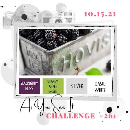 challenge #261