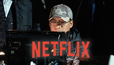 Kingdom, Netflix