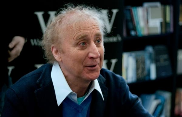 Gene Wilder, actor behind Willy Wonka viral Internet memes is dead