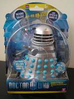 The Dalek Invasion of Earth Talking Dalek 02