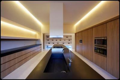 Foto Interni Case Moderne
