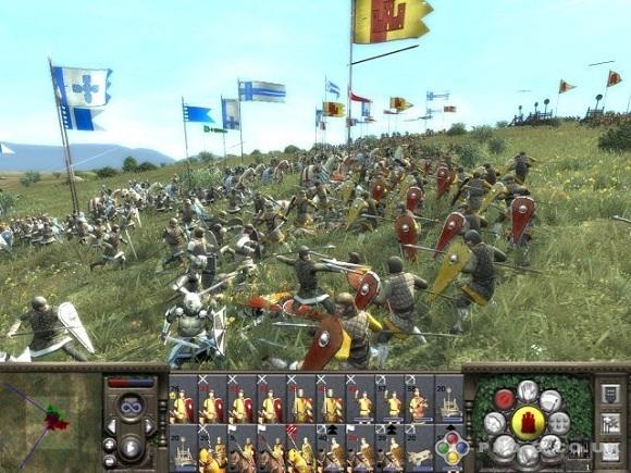 Medieval 2 Total War İndir
