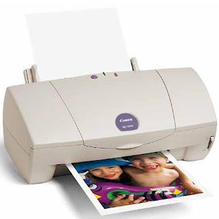 Canon i455 Printer Drivers Windows, Mac