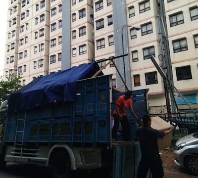 Pengiriman barang Blitar Jakarta