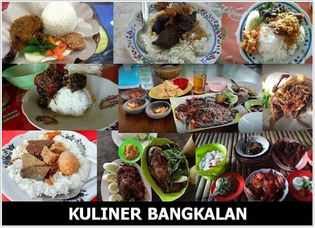 10 Top Kuliner Bangkalan