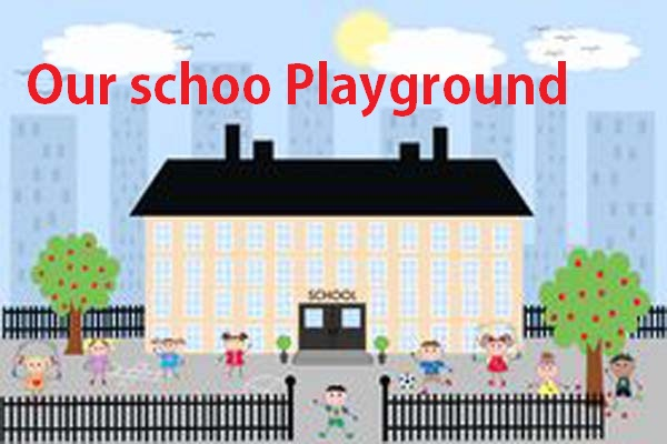 our school playground essay in english hania naz grammar best cover of our school playground