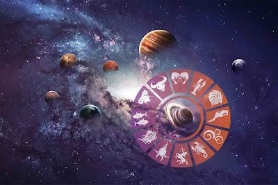 Evenimente astrologice în luna octombrie 2021