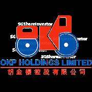 OKP HOLDINGS LIMITED (5CF.SI) @ SG investors.io
