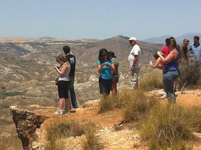 El punto alegre y humano del Blogtrip Granada #GRXperience, Mario Schumacher Blog
