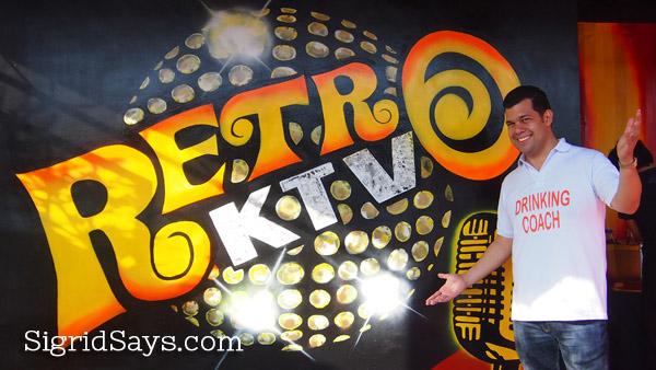 Retro KTV