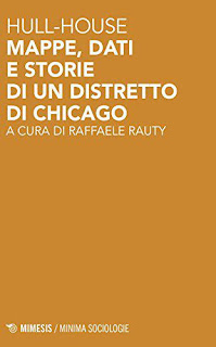 Hull House. Mappe, Dati E Storie Di Un Distretto Di Chicago PDF