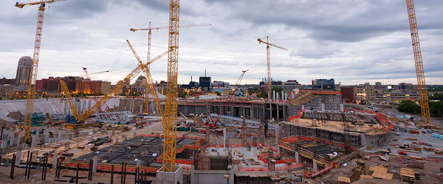 $15-30+/hr, Per Diem $150:Labourers&Trades Needed ASAP For Huge Construction Project.
