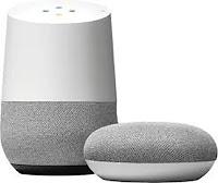 Produk dari Google Untuk Dijual - Google Home