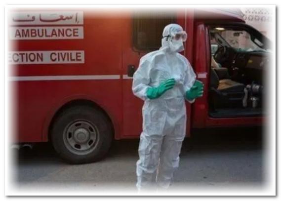عاجل.. تسجيل أزيد من 1400 إصابة بكورونا و37 حالة وفاة جديدة